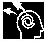 """頭の中にある""""すべて""""を書き出すことから始まる、シンプルな5つのステップ。"""